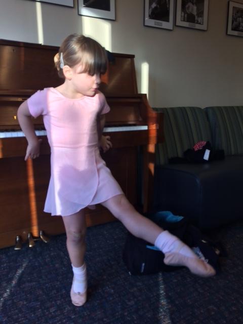 Molly Dance 1