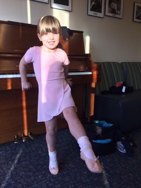 Molly Dance 2
